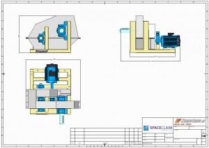 Produksjons-Tegning